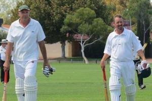 Tony Newman & Jeff Howard